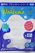 Мягкая Приманка Tsuribito-Jackson Warekala 1,8Съедобная KML