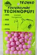 Technopufi Maxi Garlic Fokhagyma Чеснок