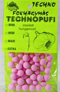 Technopufi Mini Garlic Fokhagyma Чеснок