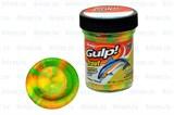 Berkley Gulp! Dough Natural Scent Rainbow Candy 50гр