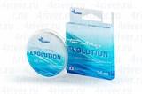 Леска Allvega Evolution 50м Прозрачная 0,14мм 2,84кг