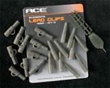 Безопасная Клипса ACE Lead Clips Weed Зеленая