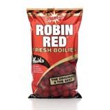 Бойлы Dynamite Baits Тонущие 10мм Robin Red 1кг