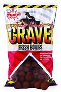 Бойлы Dynamite Baits Тонущие 10мм The Crave 1кг