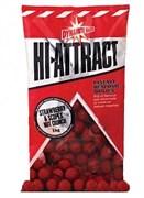 Бойлы Dynamite Baits Тонущие 15мм Strawberry & Scopex Nut Crunch 1кг
