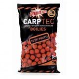 Бойлы Dynamite Baits Тонущие 20мм Carp Tec Tutti Frutti 1кг
