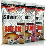 Прикормка Dynamite Baits Silver X Bream Super Red Лещ Красная 1кг