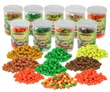 Benzar Mix Turbo Soft Pop-Up Pellet 50гр Strwberry Клубника