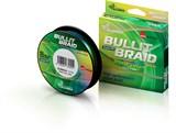Леска Плетёная Bullit Braid Multicolor 150м 0,16мм