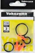Фиксатор Приманки на бланке Yokozuna Hook Keeper