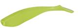 Мягкая Приманка Allvega Tail Shaker 10см 6,5гр Chartreuse 7шт/уп