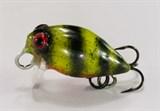 Воблер Stepanow Mini 20мм 1,0гр цвет M08