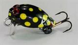 Воблер Stepanow Mini 20мм 1,0гр цвет M71