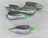 Оливка Silver Bream Flat с Кембриком 6,0гр