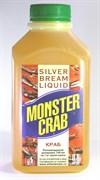 Silver Bream Liquid Monster Crab 0,6л (Краб)
