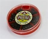 Набор Дробинок Palini Белоруссия №3 100гр (0.2-0.3-0.4-0.5-0.75-1.0гр)