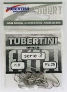 Крючки Tubertini series 2 Opaco (Special) № 7 25шт/уп