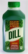 Silver Bream Liquid Dill 0,6л (Укроп)