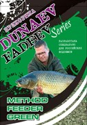 Прикормка Dunaev-Fadeev Method Feeder Green 1кг