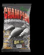 Прикормка Allvega Champion Big Fish 1.0кг Крупная Рыба