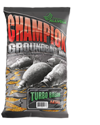Прикормка Allvega Champion Turbo Bream 1.0кг Лещ