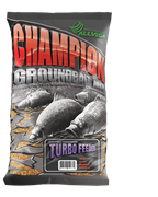 Прикормка Allvega Champion Turbo Feeder 1.0кг Фидер