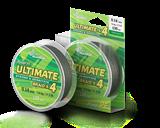 Леска Плетёная Allvega Ultimate Dark Green 92м 0,12мм 6,6кг