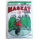 Готовая прикормка Cukk Maszat 3 Быстрорастворимая 1кг