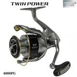 Катушка Shimano 15 Twinpower 4000 PG