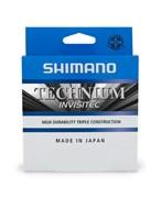 Леска Shimano Technium Invisitec 150м 0,145мм 2,2кг