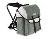 Рюкзак со стулом Rapala Iceman