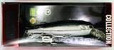 Воблер Hart Element Jerk 80мм Цвет 04