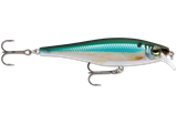 Воблер Rapala BX Minnow Плавающий 0,6м-1,2м 7см 7гр BBH