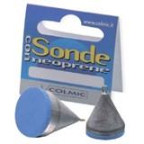 Глубомер со Вставкой для Крючка Colmic Sonde con Neoprene probe 10гр