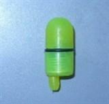 Светлячок электронный зеленый