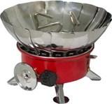 Плитка Газовая Веер малая GR-201