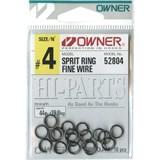Заводное кольцо Owner 52804 size 3