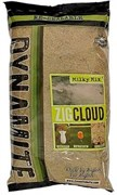 Прикормка Dynamite Baits Zig CloudMilky Mix 2кг