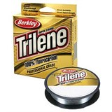 Леска Berkley Trilene 100% Fluorocarbon 50м 0,22мм 3,7кг