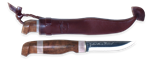 Нож Marttiini Lynx Lumberjack Carbon (100/220)