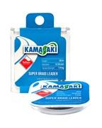 Фидерный Поводочный Материал Kamasaki Super Braid Leader 10м 0,10мм 7,4кг