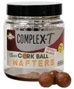 Dynamite Baits Corkball Wafter CompleX-T 15мм