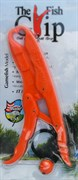 Липгрип The Fish Grip GameFish 25см Orange