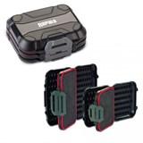 Органайзер для приманок Rapala Jig Box S 12x10x5см