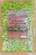 Прикормочная Смесь Карпомания Кукуруза Натуральная для Ловли Амура Пакет 1кг