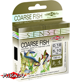 Леска Mikado Coarse Fish 0,16мм 4,15кг