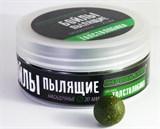 Бойлы Карпомания Пылящие Насадочные Super для Ловли Толстолобика 20мм Банка 100гр