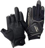 Перчатки  Nexus Limited PRO GL-143 цв. черн. M