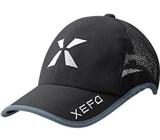 Кепка Shimano Xefo Wind Fit Half Mesh Cap CA-252N цвет Черный размер Regular (58 см)