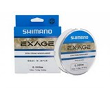 Леска Shimano Exage 150м 0,125мм 1,3кг
